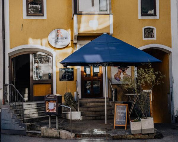 Titelbild des Krimi-Trails in Innsbruck