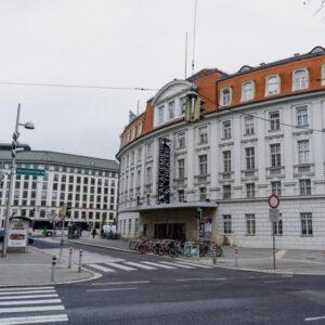 Titelbild des Krimi-Trails in Wien Landstraße
